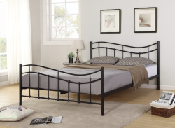 Odette 2-persoons bed
