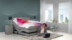 Caresse Boxspring 3800 Elektrisch 2-persoons