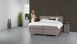 Caresse Boxspring 4700 Elektrisch 2-persoons