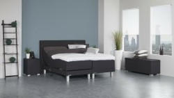 Caresse Boxspring 4500 Elektrisch 2-persoons