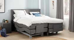 Caresse Boxspring 4600 Elektrisch 2-persoons