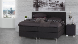 Caresse Boxspring 4850 Vlak 2-persoons