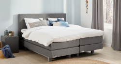 Caresse Boxspring 4650 Vlak 2-persoons
