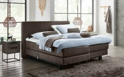 Caresse Boxspring 6000 Elektrisch 2-persoons