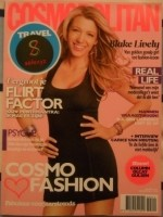 Cosmopolitan - maart 2011