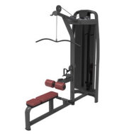 Gymfit lat pulldown & low row   pulley   kracht  