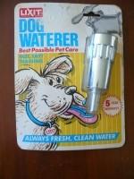 Dog Waterer - Hondenkraan