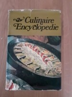 Kookboek Culinaire Encyclopedie