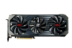 VGA PowerColor Red Devil AMD Radeon RX6700XT 12GB GDDR5