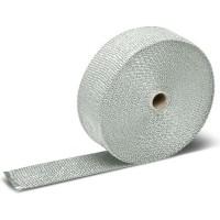 Wit Uitlaat Wrap / Heat Wrap 10M