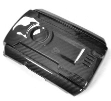 Carbon motor cover Golf 7 GTI / R