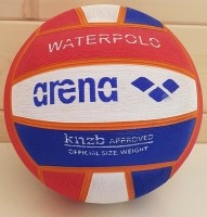 Arena waterpolobal maat 4 KNZB