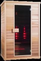 Exclusive Three Red Cedar Duo Heater
