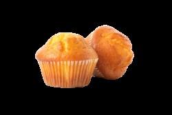 Muffin Vanille