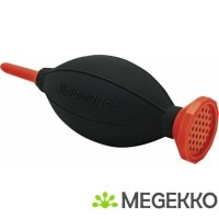 Visible Dust Zee Pro Blower rood