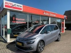 Citroen C4 Grand Picasso 1.2 PT Business, 7 persoons, Clima…