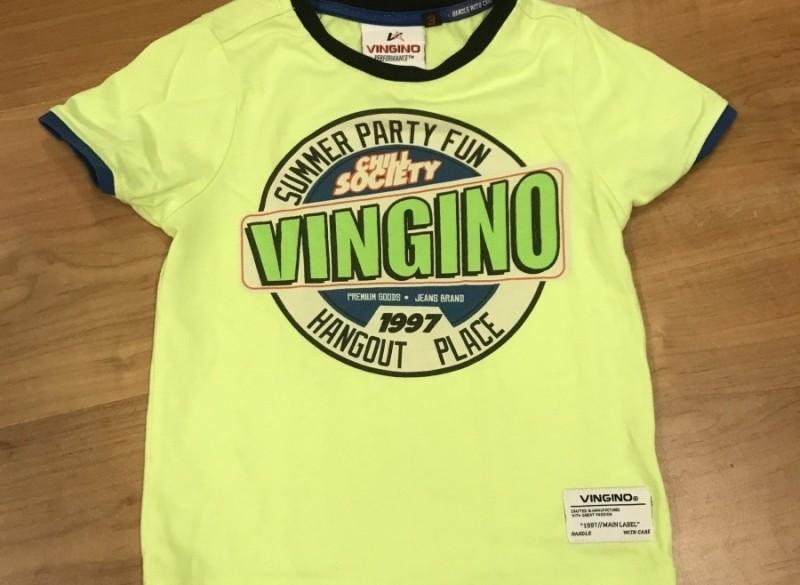 Vingino shirt mt 98/104