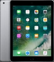 Apple iPad 5 32GB zwart zilver Wifi (4G) + garantie
