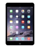 Apple iPad Mini 2 Zwart 16GB Wifi (3G) + garantie