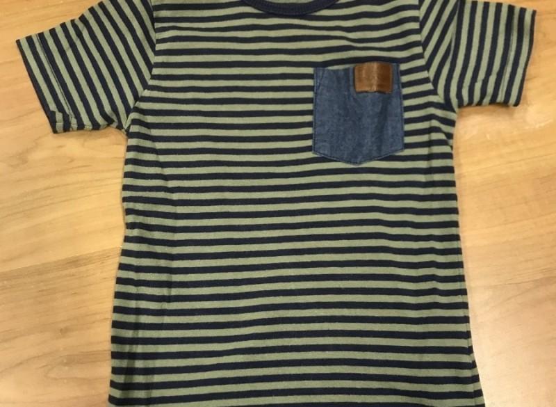 DJ Dutchjeans shirt mt 98/104