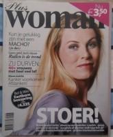 Plus Woman nr. 5 - 2009