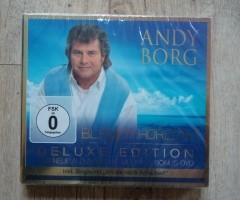 De nieuwe CD Blauer Horizont (Deluxe Edition) van Andy Borg…