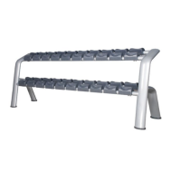 Gymfit 10 pair dumbell rack | dumbell rek | rekken |