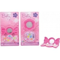 Johntoy Bella Make-up Set Snoep