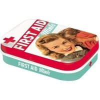 Mint Box First Aid Couple