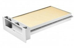 Festool Standaardfilter HF-CT MINI/MIDI-2 voor CTL MINI en…