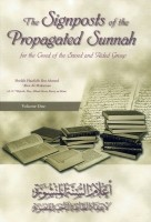 The Signposts of the propogated Sunnah