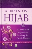 A Treatise on Hijab and a compilation of questions pertaini…