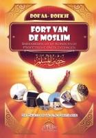 Doe'aa boekje - Fort van de Moslim (pocket size)