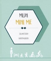 Mijn Mini Me - jongen | Islamitisch babydagboek
