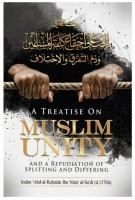 A Treatise on Muslim Unity