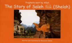 The Story of Saleh علیه السلام ( Shelah : 4 )