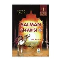 In Quest Of Truth Salman Al-Farisi