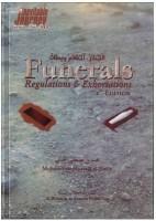 Funerals Regulations & Exhortations