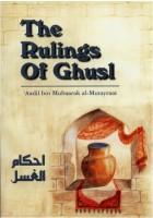 The Rulings Of Ghusl
