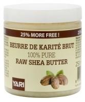 Yari 100% Pure Raw Shea Butter