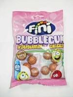 Bubblegum kauwgom basketball 80 gr