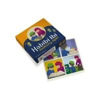 Memory spel HABIBI IBI