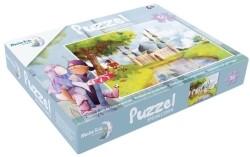 Iesa puzzel