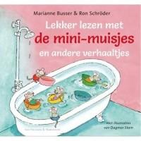 Lekker lezen met de mini-muisjes en andere verhaaltjes