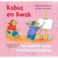 Kobus en Kwak