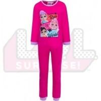 LOL Suprise Meisjes Pyjama Set - Maat 104