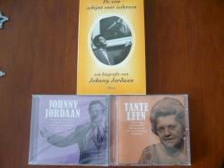 Mooi was die tijd, Johnny Jordaan - Tante Leen.