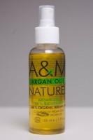 Arganolie Spray – 100ml