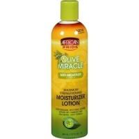Olive miracle maximum strengthening moisturizer lotion