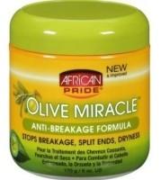 olive miracle anti breakage formula